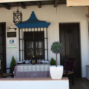Фотографии отеля: Casa Rural El sombrero, Эль-Росио
