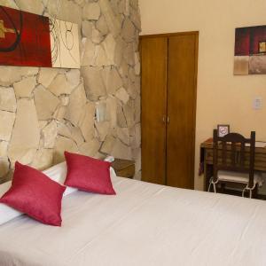 Fotografie hotelů: La Posta Hotel, Zavalla
