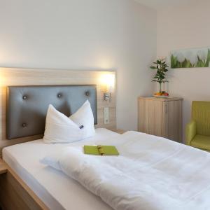 Hotelbilleder: Hotel-Restaurant Birkenhof, Bad Soden-Salmünster