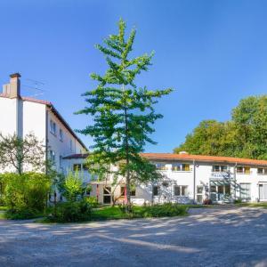 Hotelbilleder: Pension Carl, Aschheim