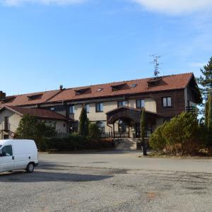 Hotel Pictures: Motel Tošanovice, Dolní Tošanovice