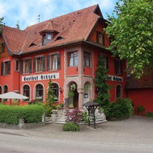 Hotel Pictures: Hotel-Restaurant Ochsen, Haslach im Kinzigtal
