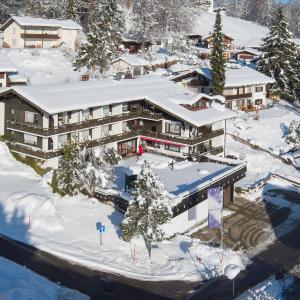 Hotel Pictures: Hotel Tannhof, Oberstdorf