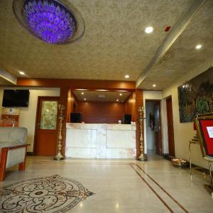 Fotos do Hotel: OYO 2060 Metro Grand Hotel, Chennai