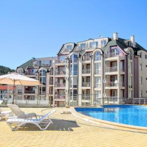 Hotellbilder: Apartments Kavarna Hills Complex, Kavarna