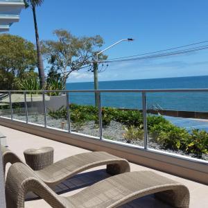 Hotellbilder: Aqua Aqua Luxury Penthouses, Hervey Bay