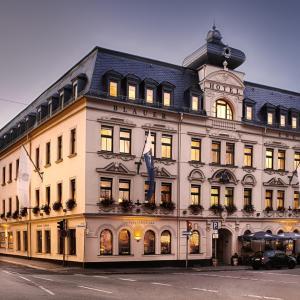 Hotel Pictures: Hotel Blauer Engel, Aue