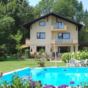 Fotos del hotel: Haus am Wald, Faak am See