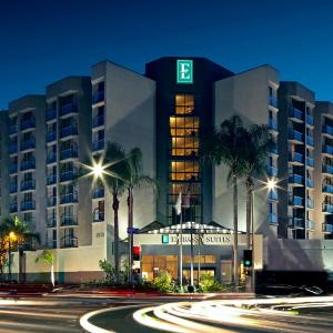 Fotografie hotelů: Embassy Suites Los Angeles - International Airport/North, Los Angeles