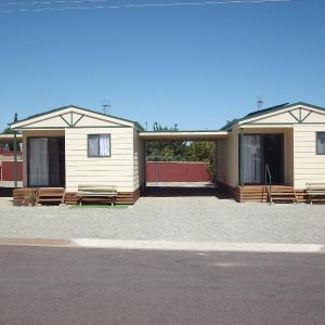 Hotel Pictures: Jacko's Holiday Cabins, Arno Bay