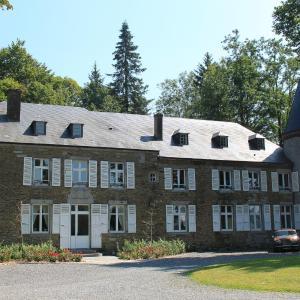 Hotel Pictures: Château D' Aviette, Givet
