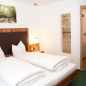Hotelbilleder: Landhotel Hutzenthaler, Bruckberg