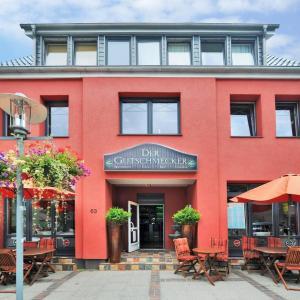 Hotelbilleder: Der Gutschmecker, Bad Segeberg