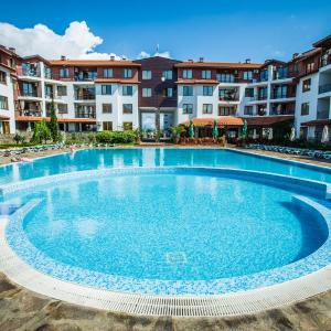 Photos de l'hôtel: Family Hotel Apolon, Nesebar