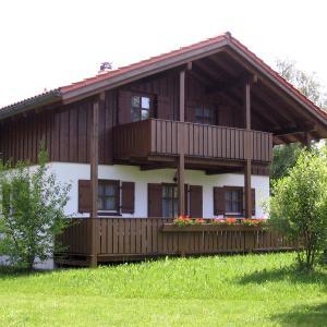 Hotelbilleder: Waldferiendorf, Regen