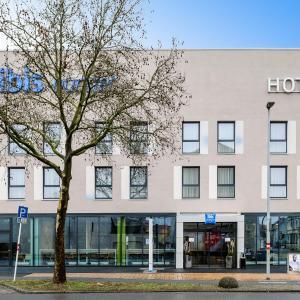 Hotel Pictures: Ibis Budget Bamberg Nichtraucherhotel, Bamberg