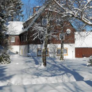 Hotel Pictures: Pension Haus Pentacon, Kurort Altenberg