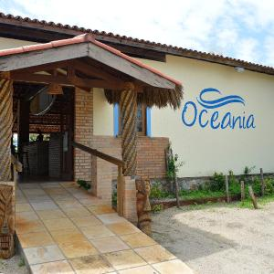 Hotel Pictures: Pousada Oceania, Taíba