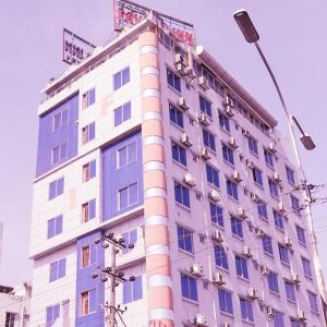 Foto Hotel: Hotel Favour Inn International, Chittagong