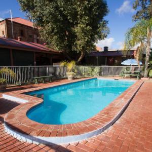 Hotellbilder: Old Willyama Motor Inn, Broken Hill