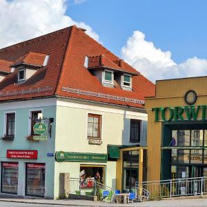 Hotelfoto's: Hotel Torwirt, Wolfsberg