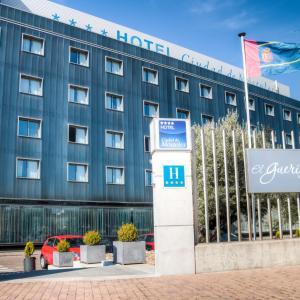 Hotel Pictures: Hotel Ciudad de Móstoles, Móstoles