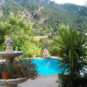 Hotel Pictures: Hotel San Julian, Burunchel