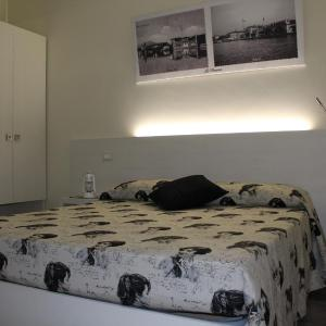 Hotelbilleder: Albergo Cristina, Lazise
