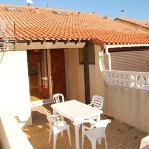Hotel Pictures: Rental Apartment Village De La Grande Bleue 7, Port Leucate