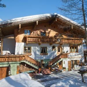 Fotos del hotel: Apart Landhaus Ferrari, Wiesing