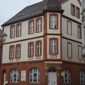 Hotelbilleder: Pension Goldener Stern, Dahme