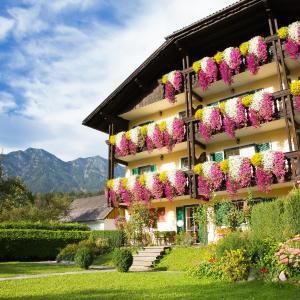 Hotelfoto's: Pension Maria Theresia, Bad Goisern
