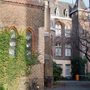 酒店图片: Hotel Monasterium PoortAckere, 根特