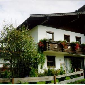 Hotellbilder: Ferienhaus Steidl, Walchsee