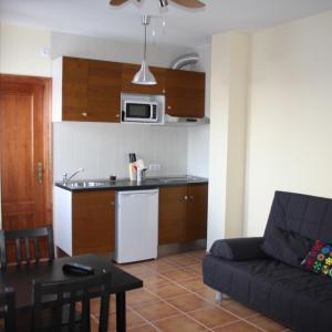 Hotel Pictures: Apartamentos Turisticos Rurales El Pua, Cazalla de la Sierra