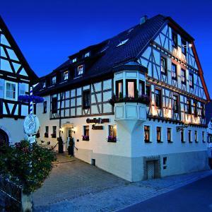 Hotel Pictures: Hotel Lamm, Weinstadt