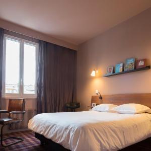 Hotel Pictures: Hotel Beaulieu Lyon Charbonnières, Charbonnières-les-Bains