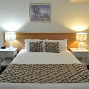 酒店图片: Albury Burvale Motor Inn, 奥尔伯里