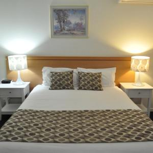 Fotografie hotelů: Albury Burvale Motor Inn, Albury