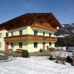 Hotelbilder: Hinterlammerain, Abtenau