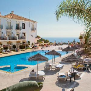 Hotel Pictures: TRH Mijas, Mijas