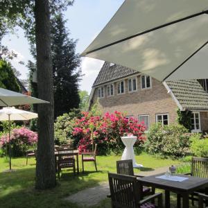 Hotelbilleder: Gasthof Menke, Niederhaverbeck
