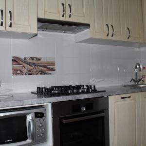 Hotelbilleder: Apartment On Kirova 137, Brest