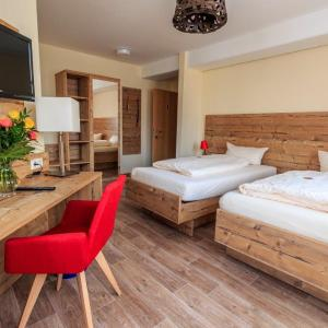 Hotelbilleder: Landhotel Gary, Wolframs-Eschenbach