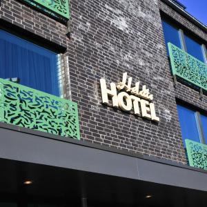 Hotelbilleder: Heldts Hotel, Eckernförde