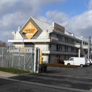 Hotel Pictures: Première Classe Saint Ouen L'Aumone, Saint-Ouen-l'Aumône
