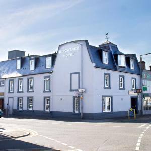 Hotel Pictures: The Birchtree Hotel, Dalbeattie