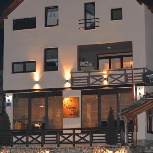Zdjęcia hotelu: Guest house Zavicaj Pale, Pale