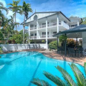 Zdjęcia hotelu: Garrick House, Port Douglas