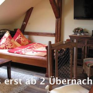 Hotelbilleder: Pension Appartementhaus Central, Nordhausen